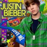 Justin Bieber – Love Me 歌詞 和訳