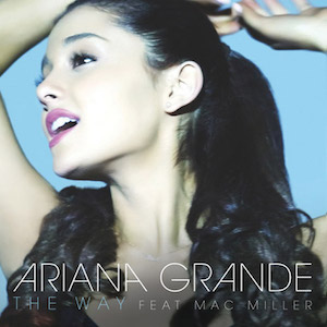 Ariana Grande – The Way ft. Mac Miller 歌詞 和訳