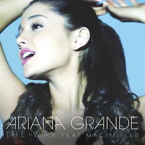 Ariana Grande – The Way ft. Mac Miller 歌詞 和訳