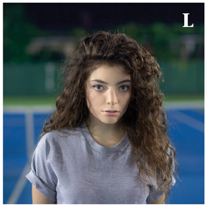 Lorde – Tennis Court 歌詞 和訳