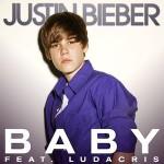 Justin Bieber – Baby ft. Ludacris 歌詞 和訳