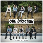 One Direction – Steal My Girl 歌詞 和訳
