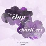 Charli XCX – Boom Clap 歌詞 和訳