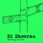 Ed Sheeran – Thinking Out Loud 歌詞 和訳