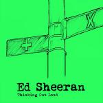 Ed Sheeran – Thinking Out Loud 歌詞 和訳