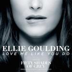 Ellie Goulding – Love Me Like You Do 歌詞 和訳