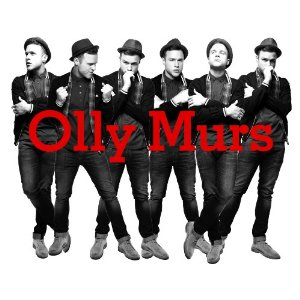 Olly Murs – Tomorrow 歌詞 和訳