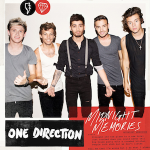 One Direction – Midnight Memories 歌詞 和訳