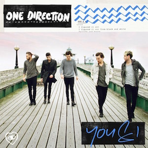 One Direction – You & I 歌詞 和訳