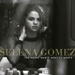 Selena Gomez – The Heart Wants What It Wants 歌詞 和訳