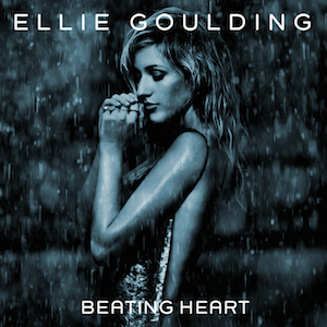 Ellie Goulding – Beating Heart 歌詞 和訳