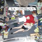 Sia – Chandelier 歌詞 和訳