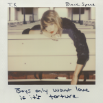 Taylor Swift – Blank Space 歌詞 和訳