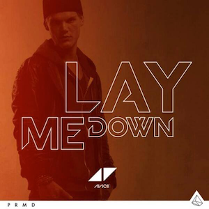 Avicii – Lay Me Down 歌詞 和訳