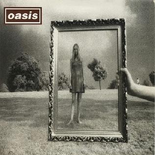 Oasis – Wonderwall 歌詞 和訳