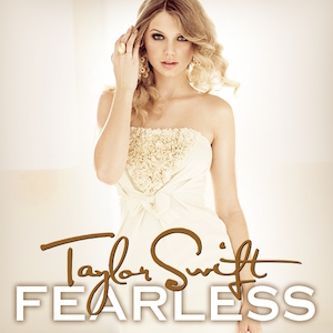 Taylor Swift – Fearless 歌詞 和訳