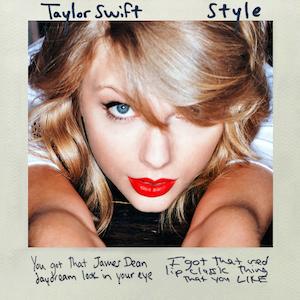 Taylor Swift – Style 歌詞 和訳