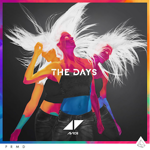 avicii-the-days