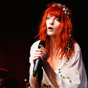 Florence + The Machine – St Jude の歌詞を和訳してみた
