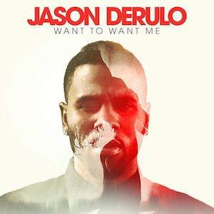 Jason Derulo – Want To Want Me 歌詞 和訳