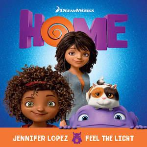 Jennifer Lopez – Feel The Light 歌詞 和訳