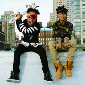 Rae Sremmurd – Throw Sum Mo ft. Nicki Minaj 歌詞 和訳