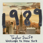 Taylor Swift – Welcome To New York 歌詞 和訳