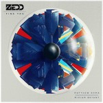 Zedd – Find You ft. Matthew Koma 歌詞 和訳