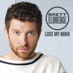 Brett Eldredge – Lose My Mind 歌詞を和訳してみた