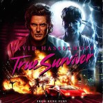 David Hasselhoff – True Survivor 歌詞を和訳してみた