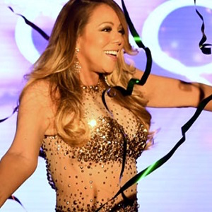 Mariah Carey – Infinity 歌詞を和訳してみた