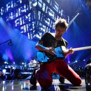 Muse – Dead Inside 歌詞を和訳してみた
