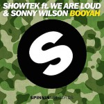 Showtek – Booyah ft. We Are Loud 歌詞を和訳してみた
