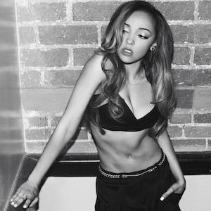 Tinashe – All Hands On Deck 歌詞の和訳と意味