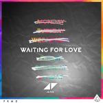 Avicii – Waiting For Love 歌詞を和訳してみた