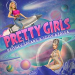 Britney Spears, Iggy Azalea – Pretty Girls 歌詞を和訳してみたよ