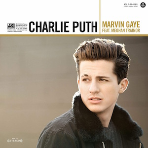 Charlie Puth – Marvin Gaye ft. Meghan Trainor 歌詞を和訳してみた