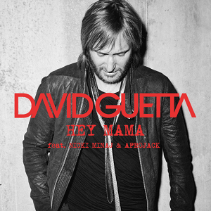 David Guetta – Hey Mama ft Nicki Minaj 歌詞を和訳してみた