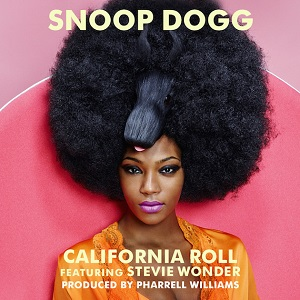 Snoop Dogg – California Roll 歌詞を和訳してみた