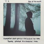 Taylor Swift – Out Of The Woods 歌詞を和訳してみた