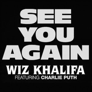 Wiz Khalifa – See You Again ft. Charlie Puth 歌詞を和訳してみた
