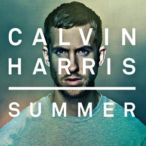 Calvin Harris – Summer 歌詞を和訳してみた