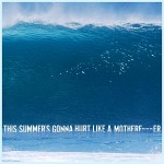 Maroon 5 – This Summer's Gonna Hurt Like A Motherf****r 歌詞を和訳してみた