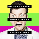 Dillon Francis – Not Butter 歌詞を和訳してみた