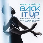 Prince Royce – Back It Up 歌詞を和訳してみた