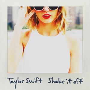 Taylor Swift – Shake It Off 歌詞を和訳してみた