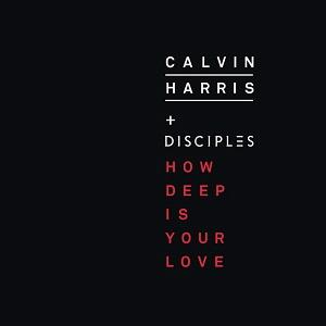 Calvin Harris & Disciples – How Deep Is Your Love 歌詞を和訳してみた
