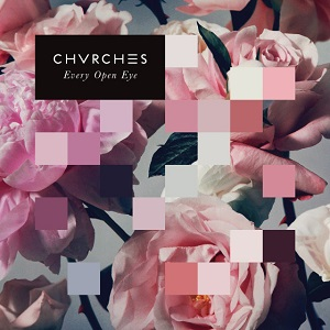 CHVRCHES – Leave A Trace 歌詞を和訳してみた