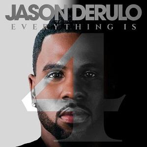 Jason Derulo – Cheyenne 歌詞を和訳してみた