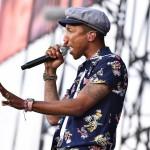Pharrell Williams – Freedom 歌詞を和訳してみた